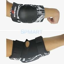 SKATEBOARD SKATING SKI SNOW CYCLING ELBOW GUARD PROTECTIVE SAFETY GEAR BRACE PAD