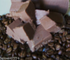 Chocolate Mocha Fudge