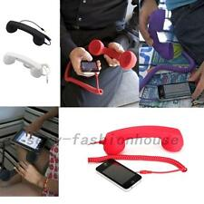 Radiation Proof  handset iphone / android Retro Handset For Cell Phone