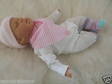 TAYLA GYS Realistic LifeLike Reborn Baby Doll Childs Girls Birthday Xmas Gift CE