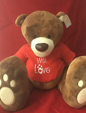 ME TO YOU BEAR TATTY TEDDY LARGE 24
