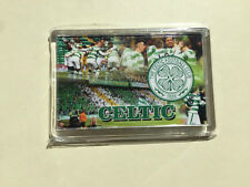 CELTIC FOOTBALL TEAM FRIDGE MAGNET