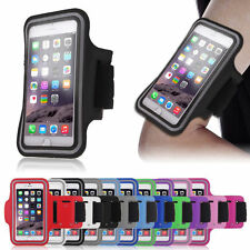 Sport Gym Running Jogging Armband Pouch Case Cover For Apple iPhone 6 6 PLUS