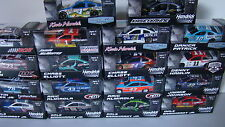 2016 NASCAR GEN 6 SPRINT & XFINITY 1/64 SCALE DIECAST FORD CHEVY TOYOTA 2ND LIST