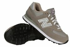 New Balance Men's Classic 574 Sneakers M574GS New With Box Authentic