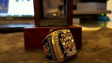 2005 Pittsburgh Steelers Super Bowl Superbowl Championship Ring H Ward Sz 11, 13