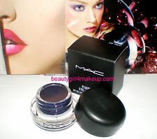 MAC Cosmetics Fluidline Eye Liner Gel Eyeliner ALL COLORS NIB **LIMITED**
