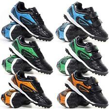 BOYS FOOTBALL TRAINERS GIRLS KIDS ASTRO TURF TRAINERS SCHOOL SPORTS SHOES SIZE