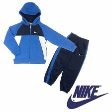 Nike older boys Trio boys fleece tracksuit age 10-15  years