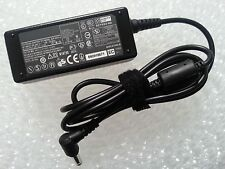 19V 2.15A 40W Acer Aspire One D150 AOD150 Power Supply AC Adapter Charger &Cable