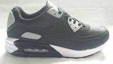 Mens Running Trainers Lace Walking Ladies Gym Casual Sport Shock Absorbing Air