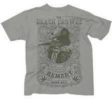 THE BLACK CROWES - Remedy - T SHIRT S-M-L-XL-2XL Brand New Official T Shirt