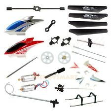 R/C Syma S032 S032G Remote Radio Control 3CH Helicopter Spare Parts Accessories