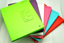 New magnetic smart case for iPad 2/3. With free screen saver & touch stylus pen