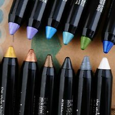 Makeup Beauty Eyeliner Eye Shadow Stick Lip Liner Pen Pencil Cosmetic Waterproof