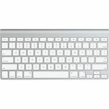 Apple Wireless Keyboard Magic Bluetooth Mouse