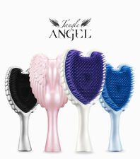 Tangle Angel Heat Resistant Anti Static Detangling Hair Brush VARIOUS COLORS