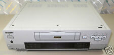 Sony DSR-30 DVCAM DV Mini DV Digital Video Cassette Recorder AS IS Parts Repair