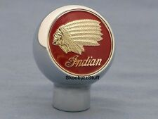 Indian Motorcycle Ball Shift Knob Harley / Drifter / Jockey