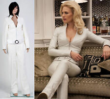 X-Men First Class: Generation X Emma Frost aka White Queen Cosplay Costume