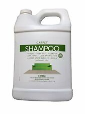 NEW 1 X Genuine Kirby Allergen Reduction Shampoo One Gallon Lavender by Kirby
