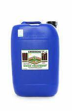 Creosote substitute   Black 25ltr (oil based) creocote