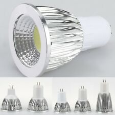 High Power MR16 GU5.3 6W/ 9W/ 12W LED COB Spotlight Lamp Bulb Light 240V MDWK