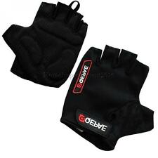 Outdoor Racing Cycling MTB Bike Unisex Gel Half Finger Gloves S/M/L/XL/XXL