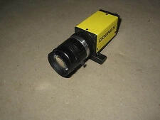 Cognex ISM1100-00 In-Sight Micro Smart Camera w/ Fujinon 1:1.4/9mm Lens HF9HA-18
