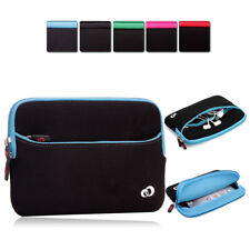 Universal 7 inch Tablet Soft Zipper Sleeve Case Cover Bag MIG2-1