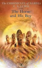 Chronicles of Narnia: The Horse and His Boy 3 by C. S. Lewis (2002, Paperback)