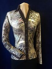 Rodeo Queen, Parade, Western, Show Adult Blouse by Riding High USA