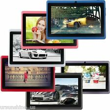 Clearance 7inch Android 4.2 Dual Core Dual Camera Tablets PC WiFi 4GB 32GB Gift
