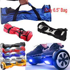 "RV77  Bag Handbag for 6.5"" Two-wheel Self Balance Electric Hoverboard Scooter"