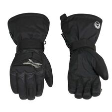 2017 Ski-Doo Men's X-Team nylon gloves - Black