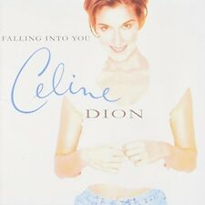 Falling Into You - Celine Dion (2016, SACD NEW)