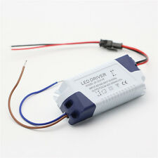 85V-265V AC to DC Lamp LED Electronic Transformer Power Supply Driver Adapter CN