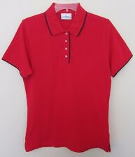 NEW! Outer Banks Women's Ultimate Fashion Polo, Short Sleeve, Red - M, L, 2XL
