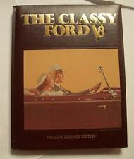 The Classy Ford V8: 50th Anniversary Edition Jan 1, 1982 by Lorin Sorensen