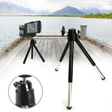 Mini Flexible Tripod Stand Brackets Holder for Small Camera Camcorder Webcam
