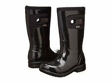 Bogs Kids Girls Tacoma Rain Winter Boots NEW Size 10 11 12 13 1 2 3 6 Black