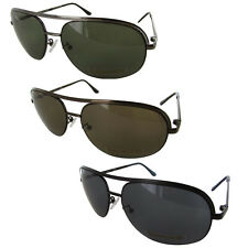 Timberland Mens TB7130 Metal Frame Fashion Sunglasses