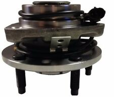 Front Bearing & Hub Assembly fits Chevy Blazer/S10.GMC Jimmy, Isuzu Hombre +more