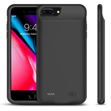 2200mAh Power Battery Charger Case F iPhone SE 5S Fast Lightning Charging Cable
