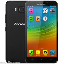 "5.5"" Lenovo A916 4G Smartphone Phablet Android Octa Core 1GB/8GB 13.0MP GPS"