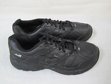 New! Womens Avia Taylor Walking Shoes Style WMA1430003 Black 137H