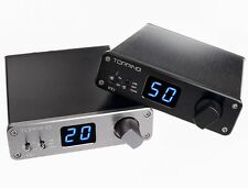Topping VX2 Vertex Full DAC Digital Amplifier 24bit/192kHz