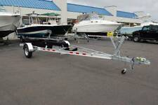 2016 VENTURE VAB-3025 BOAT TRAILER, FITS 18-20FT BOAT, HOLDS 3025LBS, W/ BRAKES