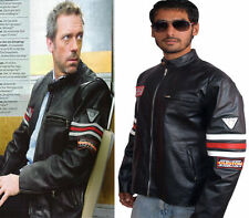 House MD - Dr. Gregory - Biker jacket , Leather Jacket, All Sizes Available