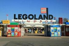 Free Ticket to LEGOLAND for 1 october 1/10/2016  Saturday free P&P holiday